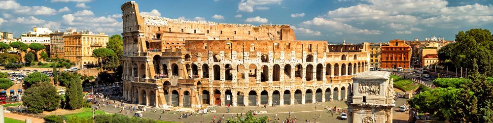 Spezialitäten aus Italien und Griechenland