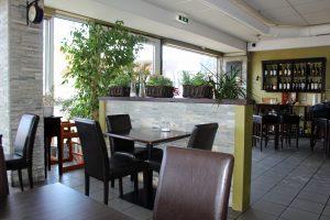 Taverna Innen